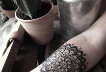 Laurent Z tattooer