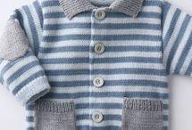 svetry pro děti