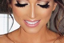 Bride - Makeup Inspiration / Ideas!