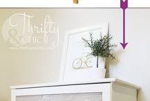 * DIY : Ikea Hacks *