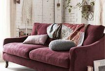 Favourite sofas