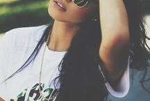 {Sun kissed eyes}