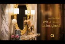 Handovers / Designed and styled by monica chawla of essentia environments