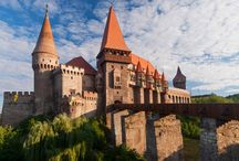 Travel in Romania