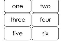 numbers words