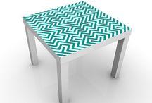 Pattern Look / Die modischen sich-immer-wiederholenden Muster - auch Pattern genannt sind der absolute Hingucker in jeder Wohnung. Hier gilt: keine Angst vor Muster, stattdessen Mut zum ausdrucksstarken Akzent! Schau bei uns im Bilderwelten Onlineshop vorbei und entdecke dein neues Lieblingsmuster. Du wirst staunen... #Muster #Pattern #Paisley #Struktur #Designs