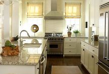Ideas for the Home / by Jeannette Chesney