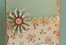 Card Ideas / by Christine Garcia