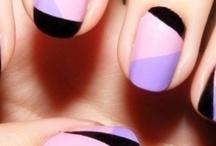 {COUP DE COEUR} Nail Art