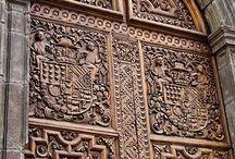 Puertas singulares