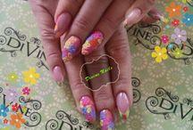 Nail Art / Nail designs