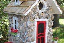 домик для поросенка