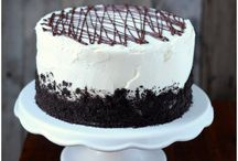 Oreo Cake Recipes / Oreo Cake Recipes