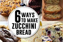 Recipes-Quick Breads