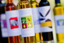 Olive Oil and Vinegars Gift Ideas / There is no limit to your imagination!  Use our Ready To Go Favors or our custom ones to say thank you, for house warming parties, for retirement, or a social athletic even or just for a fun gift.