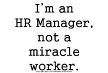 Staffing & Recruitment Humor / Laughing your way through the hard days