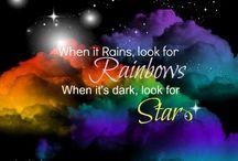 Rainbow / 0