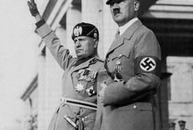 A darker side of history : Fascism and Nazism