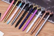 Unique Pens for Writers