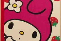 My Melody / by Karen CyLeung
