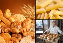 Bread, Pasta and Confectionery / Learn more, in this section, about the most important events linked to the world of bread, pasta and confectionery, organized by the companies in the field on the occasion of the Universal Exposition 2015.