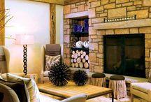 Scarp Ridge Lodge / Eleven Experience's ski lodge in Crested Butte, Colorado