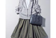 秋冬fashion