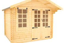 Log Cabins / Here is a selection of our Log Cabins.