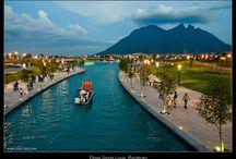 lugares turisticos / by La Lopita Torres