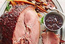 Pork Recipes / Pork Recipes