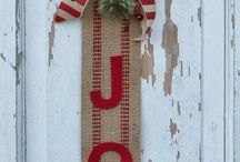 Christmas Wall Hanging Ideas