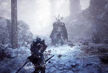 Ya disponible la expansión Ashes of Ariande para Dark Souls III