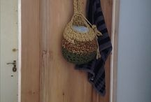 Baskets by lana samkharadze