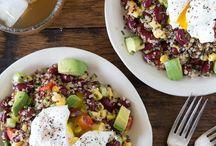 FOODIES Salads
