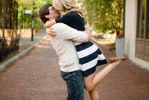 Engagement Photos / by Amanda Ramirez