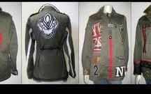 Custom vêtements