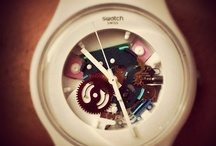 Watch Addictions / Time to watch out for some nice Watches / by Robert Reyes