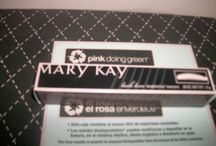 My Mary Kay Voxbox from Influenster / Products that I received in my FREE MARY KAY VOXBOX FROM INFLUENSTER