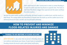 How to Significantly Reduce Flood Related Water Damage