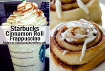 Starbucks!! ☕️ / by Kendall Jenkins