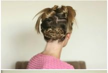 Hairstyles using the miracurl