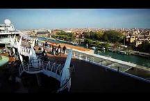 TSIP 2014.: Videónapló a DXN földközi-tengeri luxus hajóútjáról
