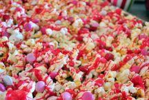 Valentine Treats / by Saylor Moon