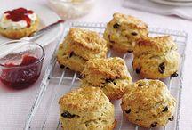 Mary Berry - mini cakes