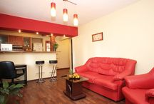 Alloggi & appartamenti Bucarest / Affitti appartamenti vacanze per giorni o settimane nel pieno centro di Bucarest. Monolocali e bilocalii a Piazza dell'Università & Città Vecchia. Prenota Oggi!