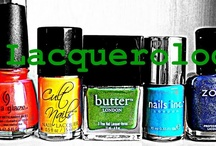 The Lacquerologist / Manicures and nail polish from http://www.lacquerologist.com! I hope you find some inspiration here! / by Emily Lacquerologist
