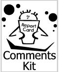 Ed - Report Card Comments
