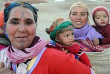 Berber Algeria