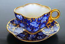 Porcelain a piece of history