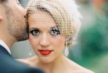 Wedding: Beauty